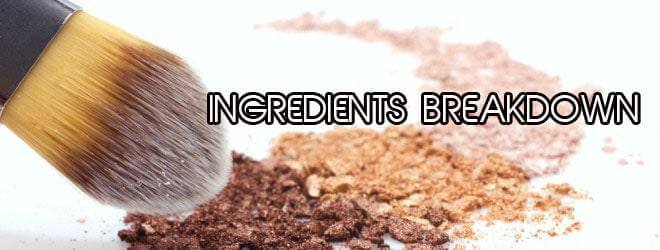SkinBright Ingredients Breakdown