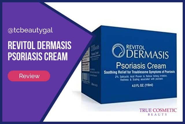 Dermasis Psoriasis Cream: Reviews & Product Info