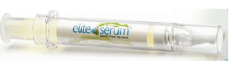 Elite Serum Eye Cream