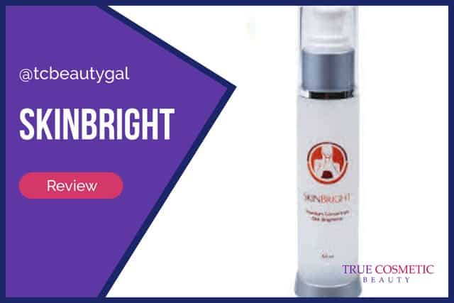 SkinBright review
