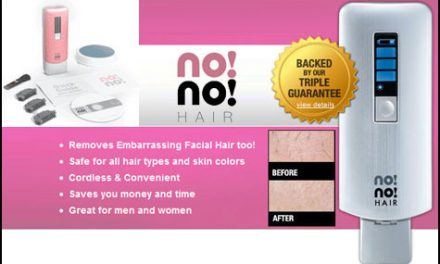 No No Hair Removal System Reviews