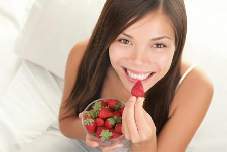 Food to Eat for Better Skin