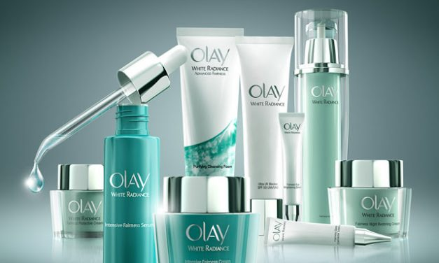 Olay White Radiance Skin Whitening Products Review