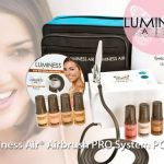 Luminess Air Makeup Airbrush System Reviews