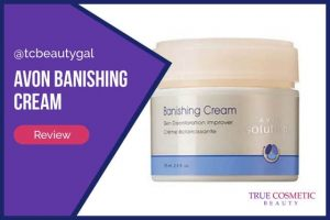 Avon Banishing Cream – Product Details & Reviews