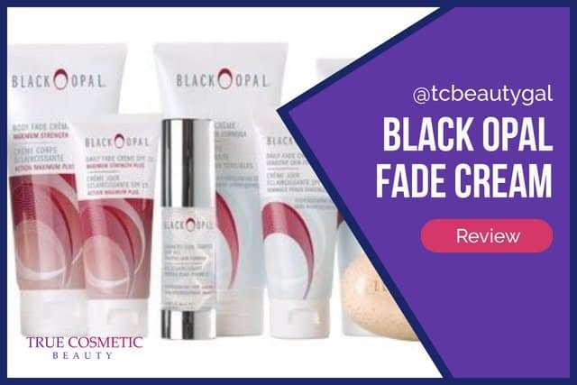 Biocosmetic Research Black Opal Even True Skintone Brightening Cream, 2 oz Alba Botanica Natural Acnedote Maximum Strength Invisible Treatment Gel - 0.5 Oz, 3 Pack