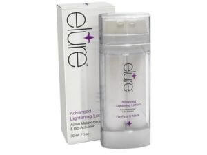 Elure Advanced Brightening Lotion – Product Info & Reviews