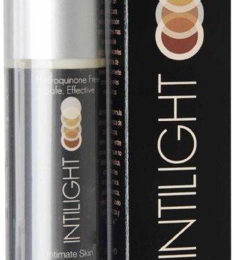 Intilight Intimate Skin Lightener – Info & Reviews