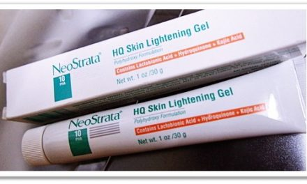 NeoStrata HQ Skin Lightening Gel Details & Reviews