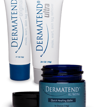 DermaTend Reviews – Full Details and Review of DermaTend