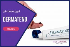 Dermatend Review | Discontinued But Here are Alternatives
