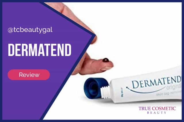 Dermatend review