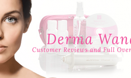 Derma Wand – Customer Reviews and Full Overview