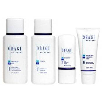 Obagi Nu Derm System – Reviews and Full Overview of the Kit