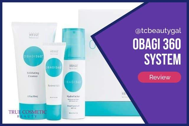 Obagi 360 System review