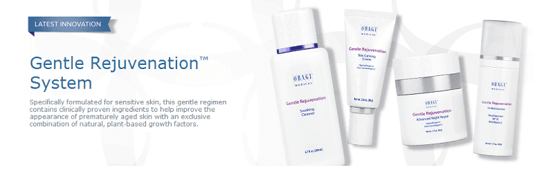 Obagi Gentle Rejuvenation System 2