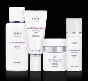 Obagi Gentle Rejuvenation System Review (Discontinued by Obagi)