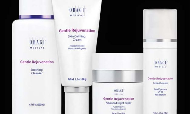 Obagi Gentle Rejuvenation System Review