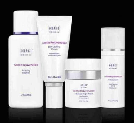 Obagi Gentle Rejuvenation System Review (Discontinued)