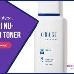 Obagi Toner Review