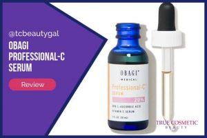 Obagi Professional-C Serum Review