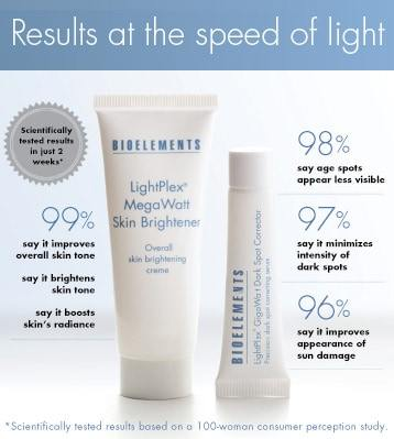 Bioelements LightPlex MegaWatt Skin Brightener