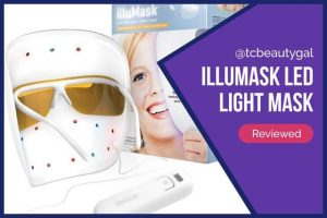 illuMask LED Light Mask Review