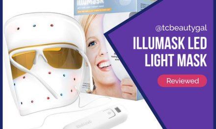 illuMask LED Light Mask Review