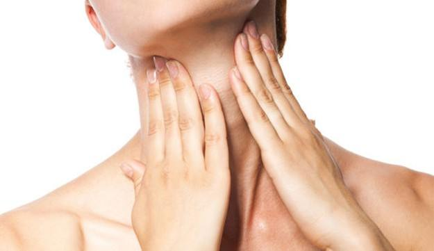 Aging Neck Skin