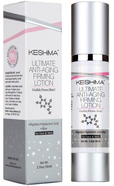 Keshima Neck Cream
