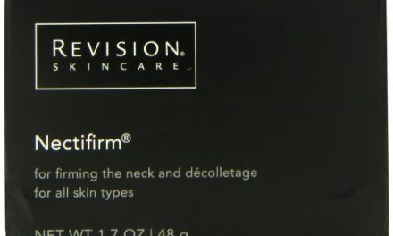 Nectifirm Review – Full Analysis of Revision's Neck Cream