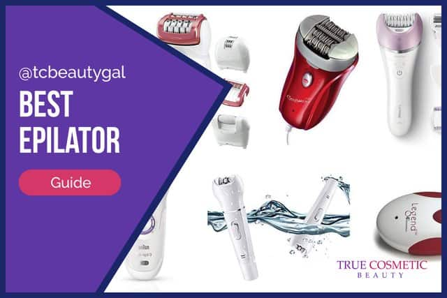 Best Epilator | Gentle and SUPER Effective Models