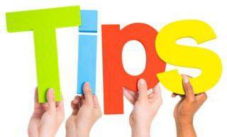 Epilation Tips