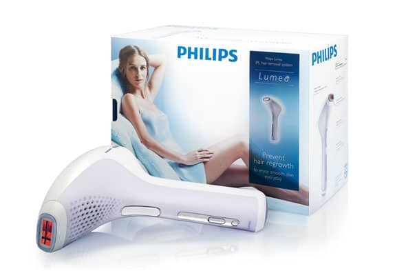 Philips Lumea Laser