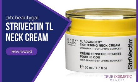 StriVectin Neck Cream Reviews: Our Opinion of StriVectin TL