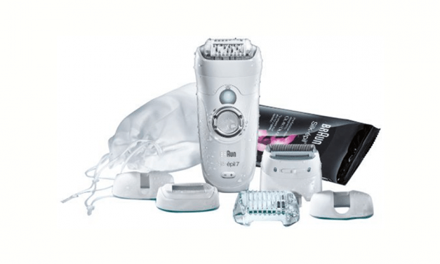 Braun Silk-epil 7 Reviews: Full Breakdown of Braun's Popular Epilator