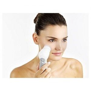 Braun Silk Epil 7 Skinspa Wet Dry Epilator Hair Remover For Face and Body