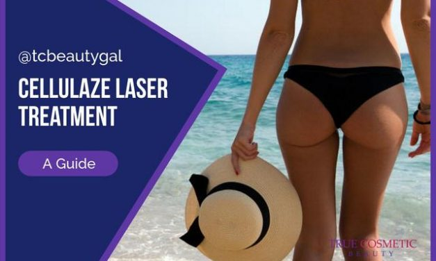 Cellulaze Laser Cellulite Removal Treatment Review