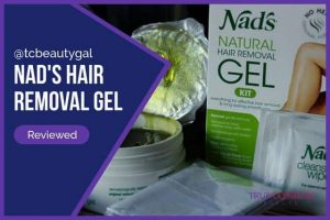 Nad's Hair Removal Products: Effective or Not?