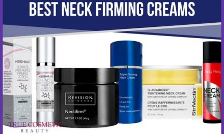 Best Neck Firming Cream to Use in 2018