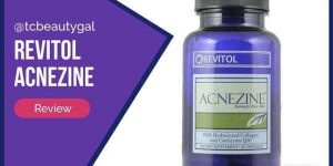 Revitol Acnezine: Detailed Review & Ingredient Information