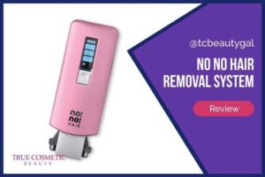 No No Hair Removal System Reviews